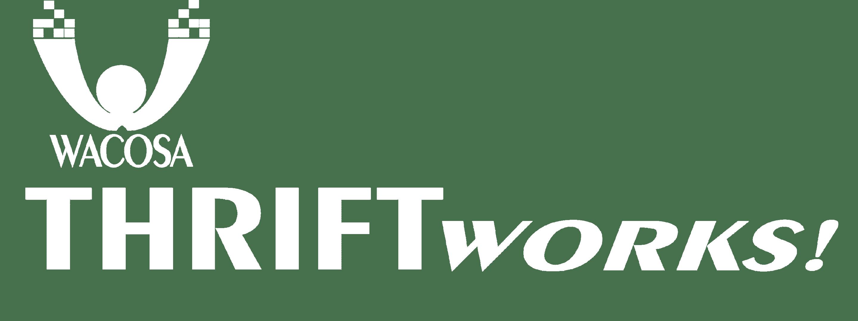 Thriftworks! Logo